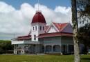 Нукуалофа, Тонга